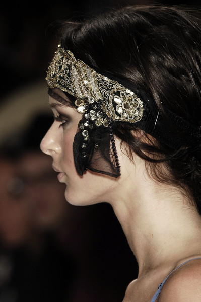 Sass & Bide at New York Spring 2006 (Details)