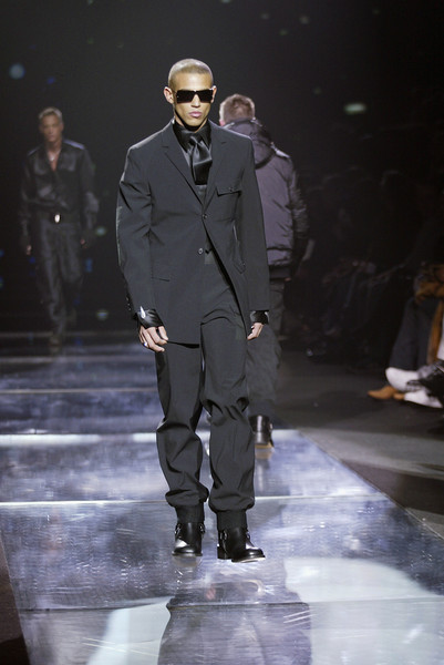Sean John at New York Fall 2003