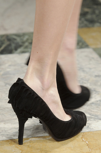 Silvio Betterelli at Milan Fall 2011 (Details)