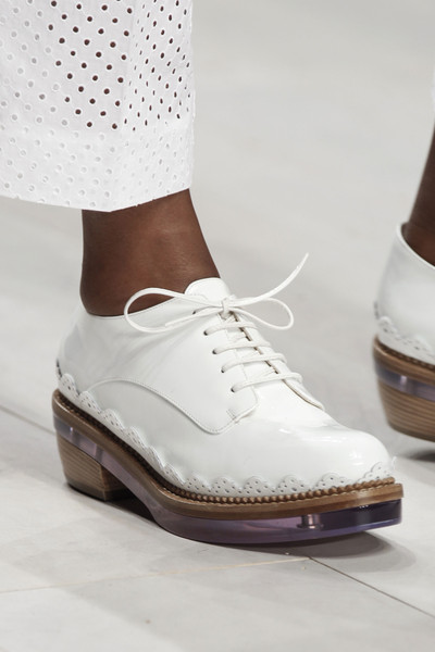 Simone Rocha at London Spring 2013 (Details)
