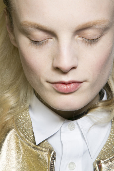 Sonia Rykiel at Paris Fall 2013 (Backstage)