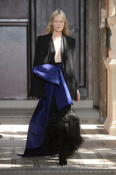Sonia Rykiel at Couture Fall 2018 [cobalt blue,clothing,fashion,street fashion,electric blue,fashion model,outerwear,snapshot,haute couture,shoulder,sonia rykiel,couture fall,fashion,haute couture,runway,fashion week,model,cobalt blue,fashion design,fashion show,sonia rykiel,runway,fashion show,paris fashion week,haute couture,fashion,fashion week,paris,fashion design,model]