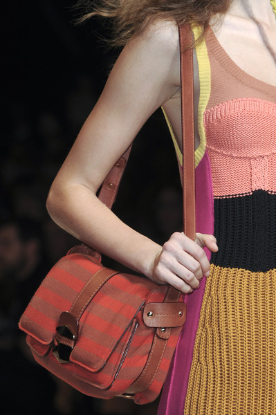 Sonia Rykiel at Paris Spring 2011 (Details)