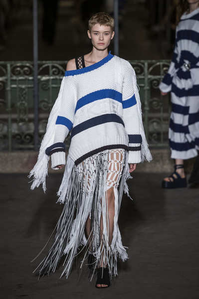 Sonia Rykiel at Paris Spring 2019