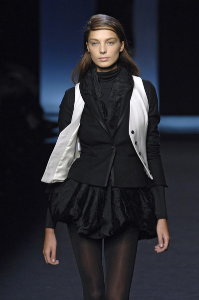 Sophia Kokosalaki at Paris Fall 2007