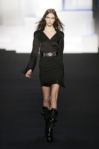 Sophia Kokosalaki at Paris Fall 2009