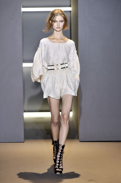 Sophia Kokosalaki at Paris Spring 2010
