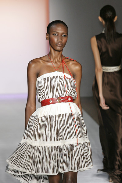 Sophie Theallet at New York Spring 2010
