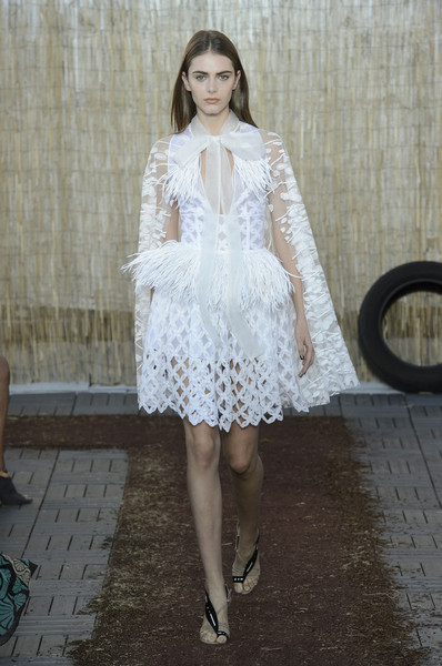 Sophie Theallet at New York Spring 2016 [white,clothing,dress,fashion,beauty,cocktail dress,shoulder,leg,fashion model,fashion design,cocktail dress,dress,gown,wedding dress,fashion,fashion week,model,runway,new york fashion week,fashion show,wedding dress,dress,runway,fashion,fashion week,\u0644\u0645\u0633\u0647 \u062c\u0645\u0627\u0644,cocktail dress,model,fashion show,gown]