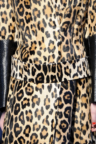 Sportmax at Milan Fall 2014 (Details)