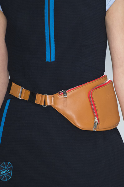 Sportmax at Milan Fall 2018 (Details)