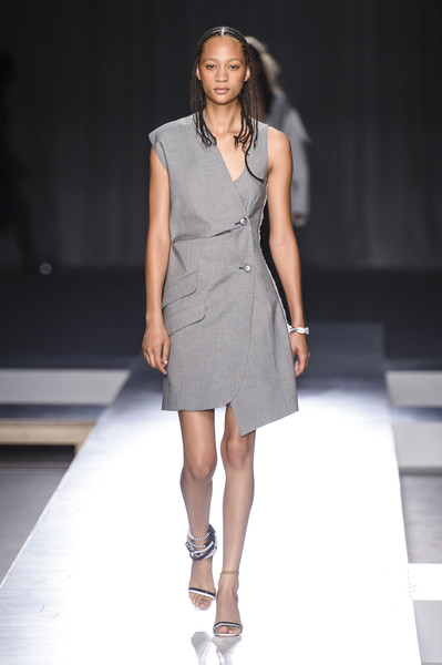 Sportmax at Milan Spring 2019