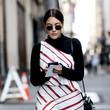 Layered Stripes