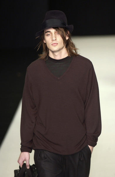 Stærk at London Fall 2005