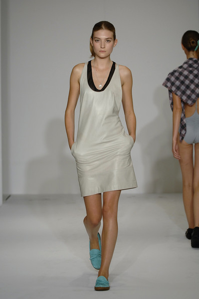 Stærk at New York Spring 2008