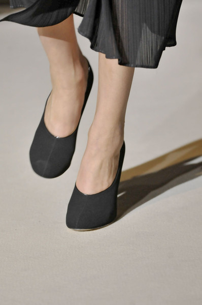 Stella McCartney at Paris Fall 2011 (Details)