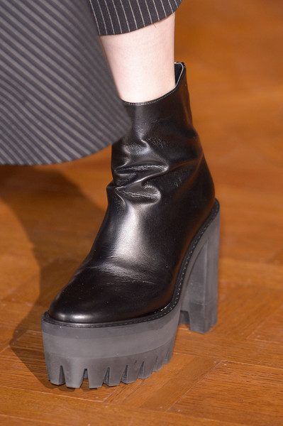 Stella McCartney at Paris Fall 2013 (Details)