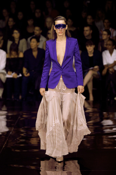 Stella McCartney at Paris Spring 2002