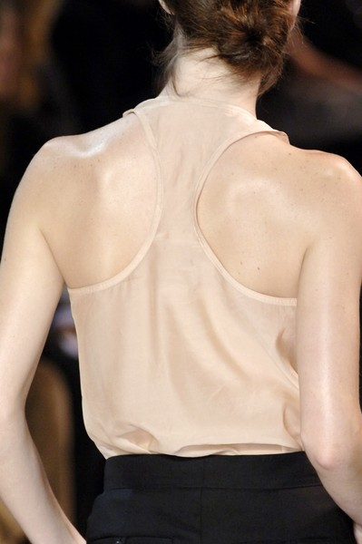 Stella McCartney at Paris Spring 2007 (Details)