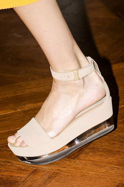 Stella McCartney at Paris Spring 2013 (Details)