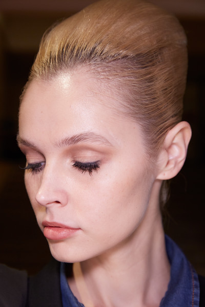 Stéphane Rolland at Couture Spring 2020 (Backstage) [stephane rolland,couture spring 2020]