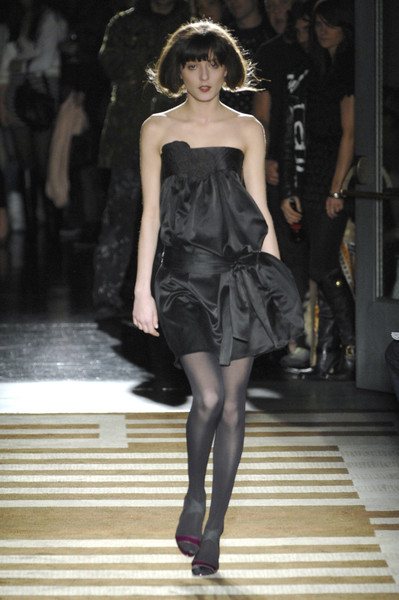 Sue Stemp at New York Fall 2007