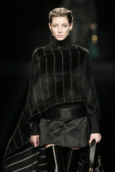Sybilla at Paris Fall 2007
