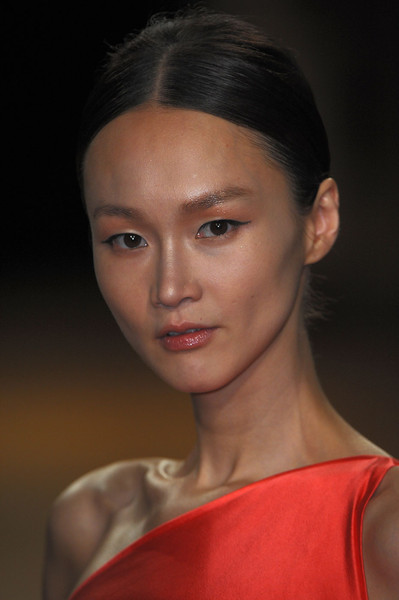 Talbot Runhof at Paris Spring 2012 (Details)