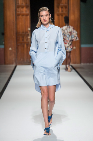 Talbot Runhof at Paris Spring 2017