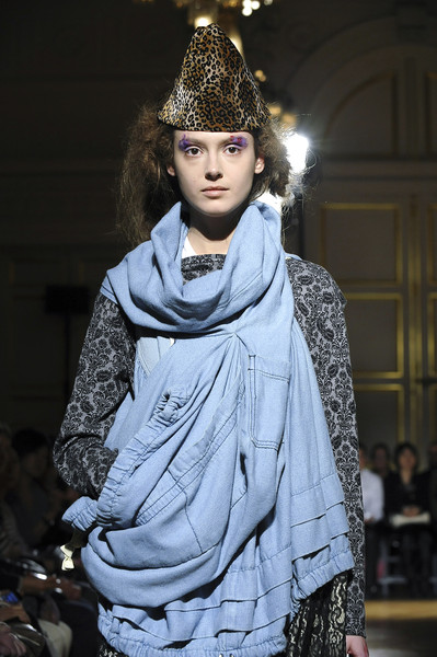 Tao at Paris Fall 2010