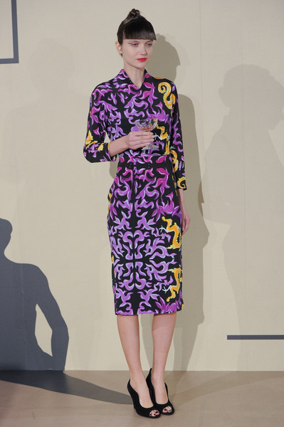 Tata-Naka at London Fall 2015