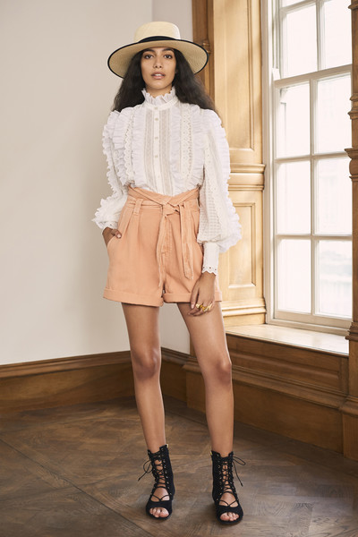 Temperley London at London Spring 2020