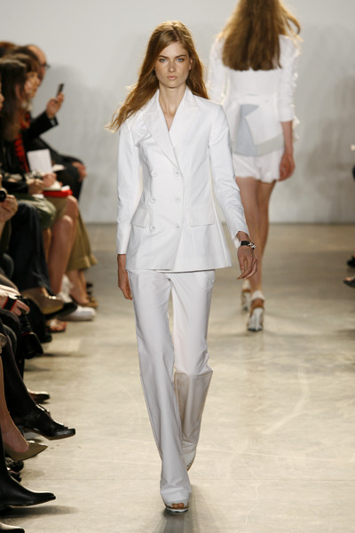 Thakoon at New York Spring 2011