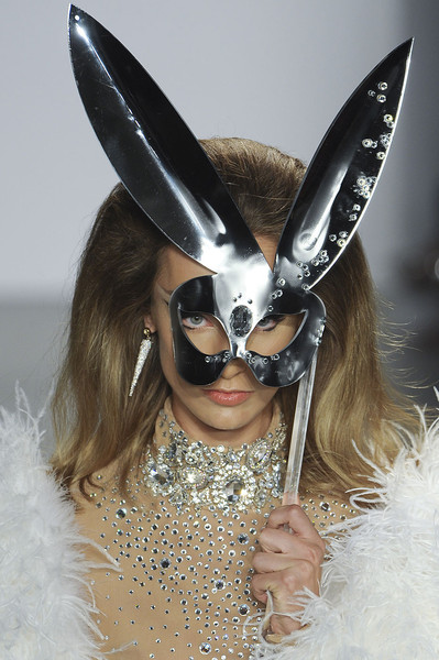 The Blonds at New York Spring 2012 (Details)