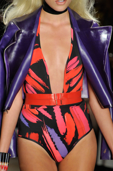 The Blonds at New York Spring 2013 (Details)