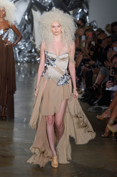 The Blonds at New York Spring 2017