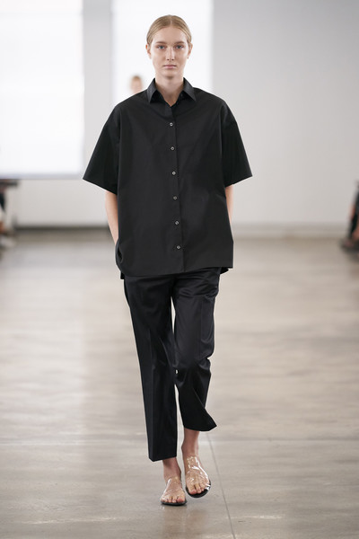 The Row at New York Spring 2020