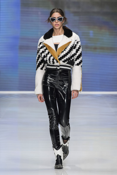 Theonemilano at Milan Fall 2019