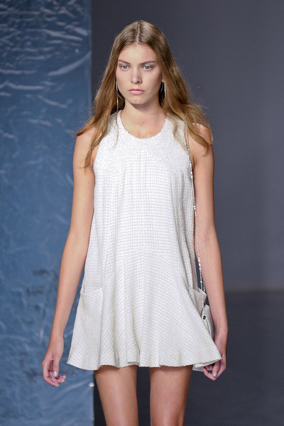 Theyskens Theory at New York Spring 2012