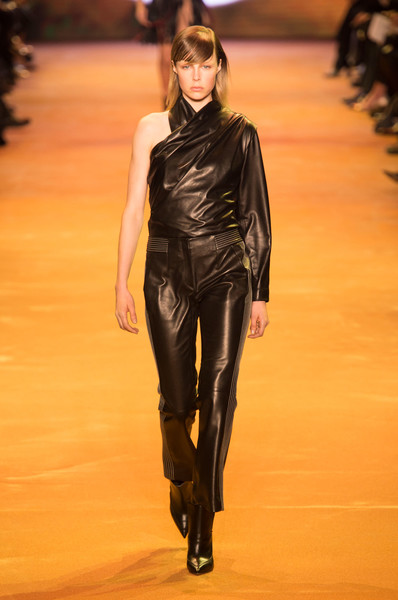 Thierry Mugler at Paris Fall 2016