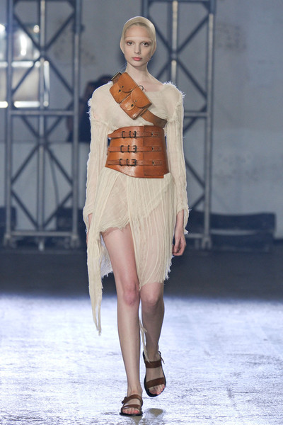 Thimister at Paris Spring 2012