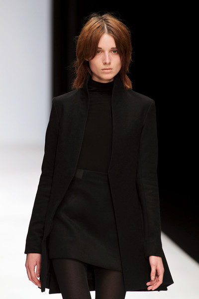 Thomas Tait at London Fall 2010