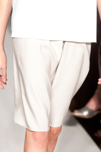 Thomas Tait at London Spring 2014 (Details)