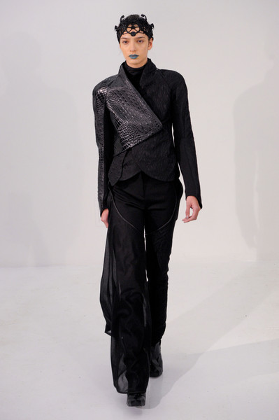 Threeasfour at New York Fall 2013