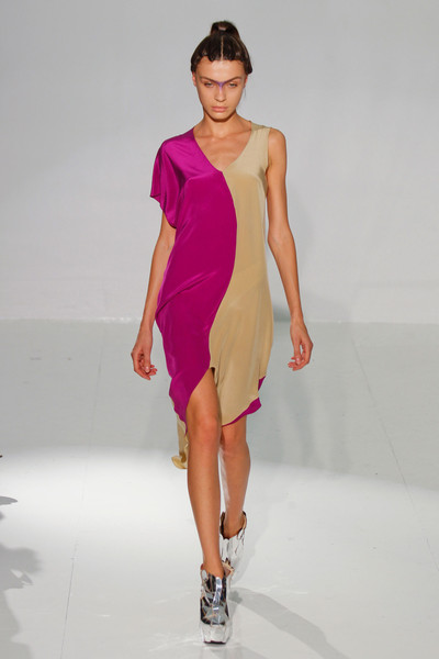Threeasfour at New York Spring 2013