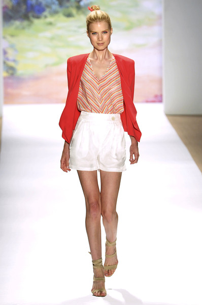 Tibi at New York Spring 2010