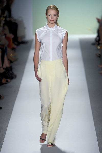 Tibi at New York Spring 2012