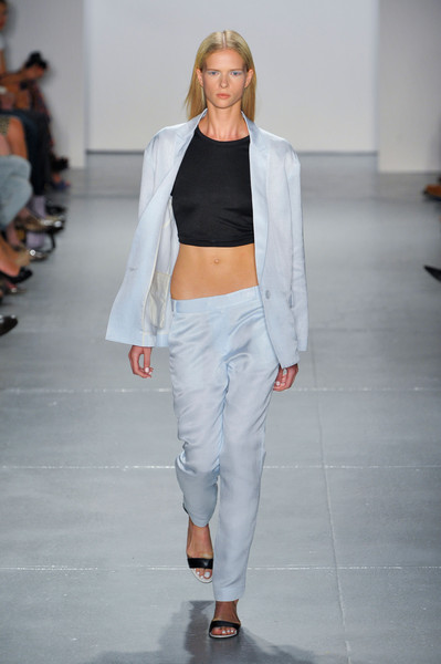 Tibi at New York Spring 2013