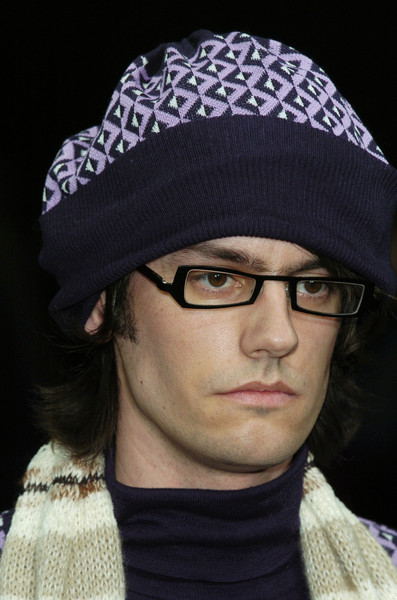 Tim Van Steenbergen at Paris Fall 2005 (Details)