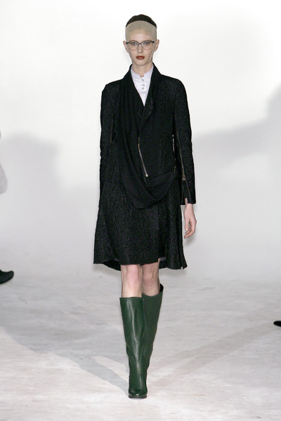 Tim Van Steenbergen at Paris Fall 2010